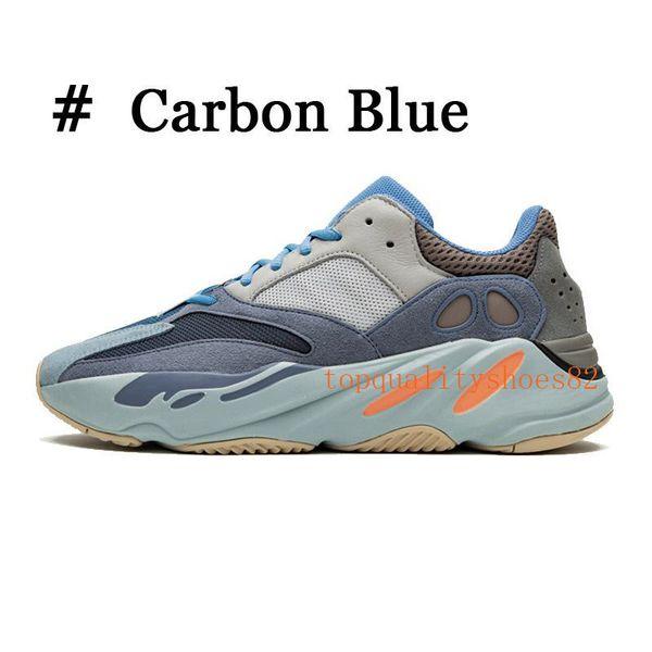 A6 36-45 Carbono Azul