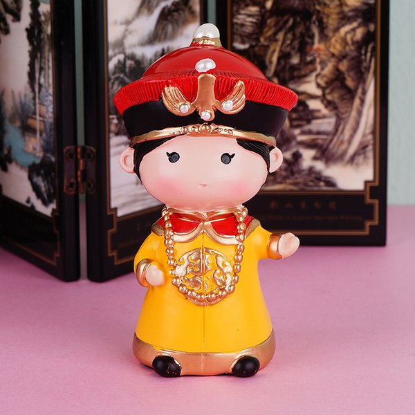 1006 Königin-Qing Palace Series
