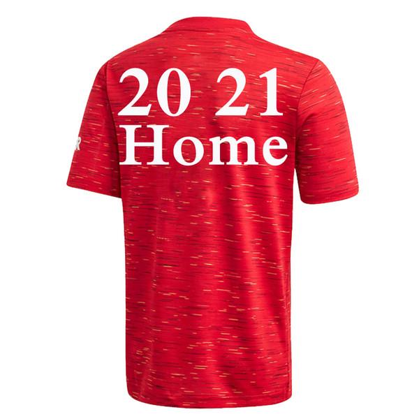 QM443 2021 HOME Nenhum patch