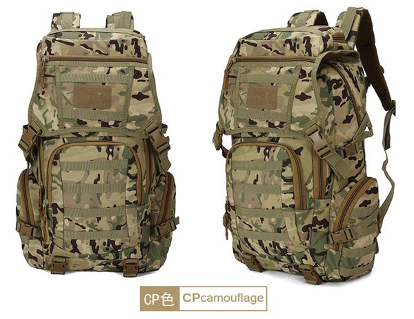 CP camouflage