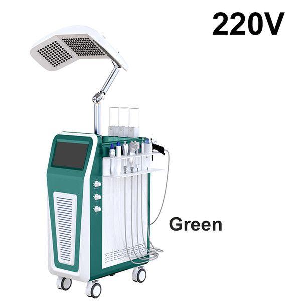 220V-Green
