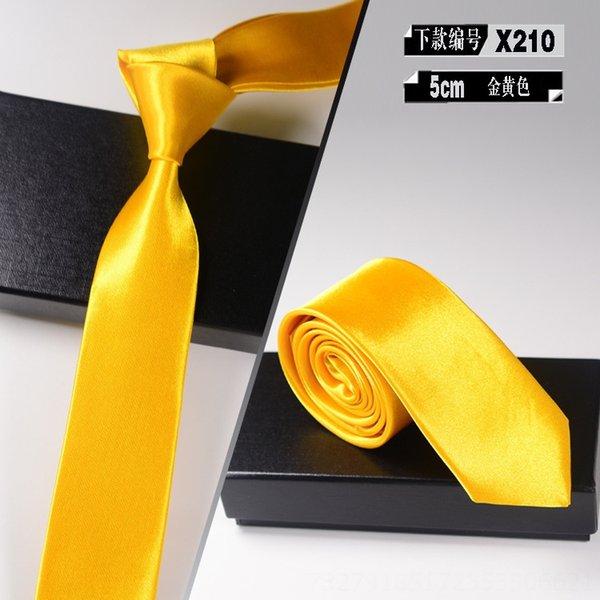X210 Sarı