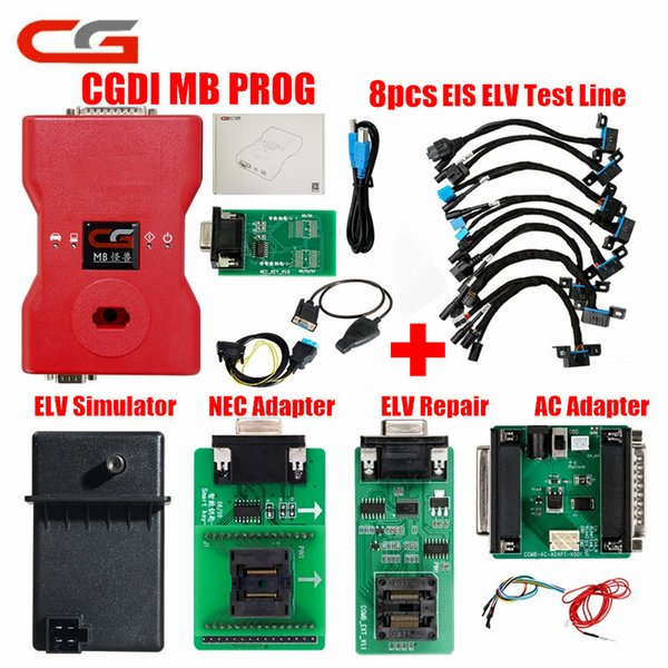 cgdi mb 5 adapters