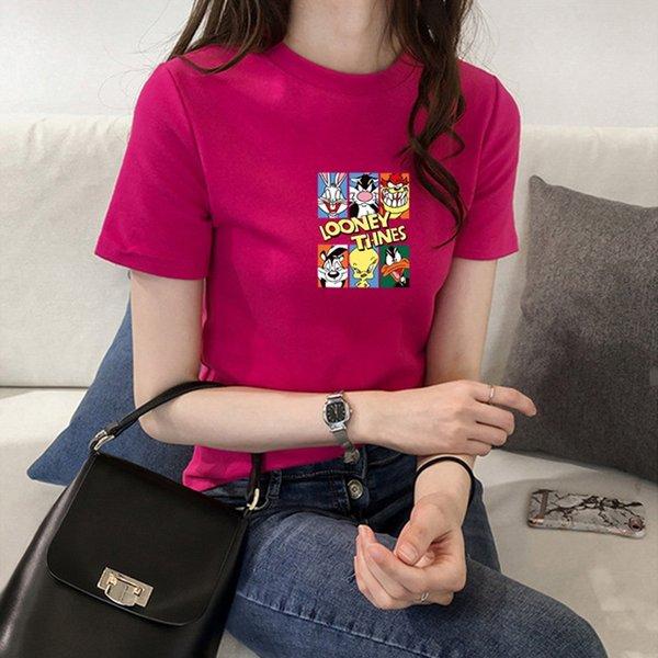 Rose Pink T5984