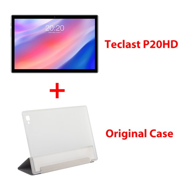 Tablet e Case China