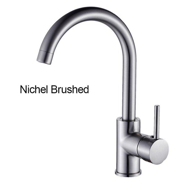 brossé Nickel7114