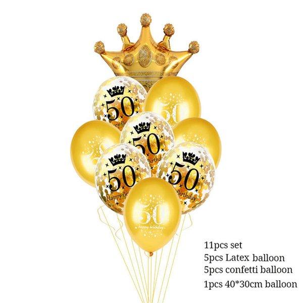 Goldkrone 50.