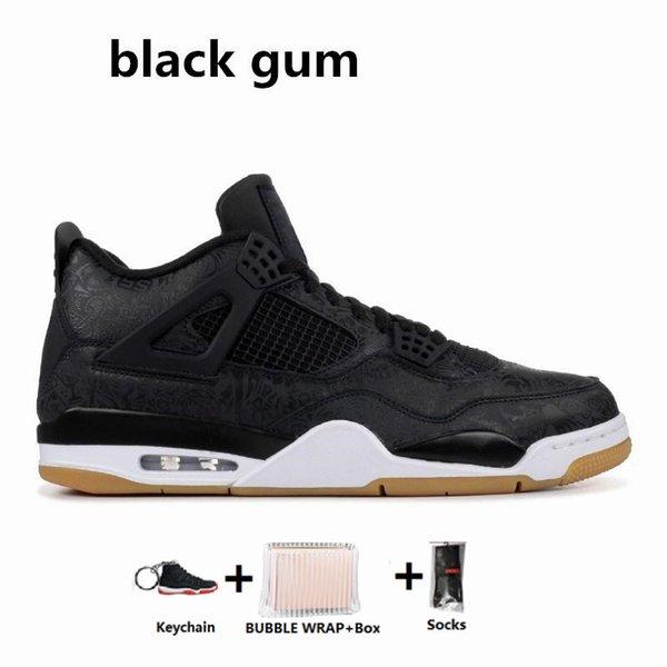 4s-Black Gum