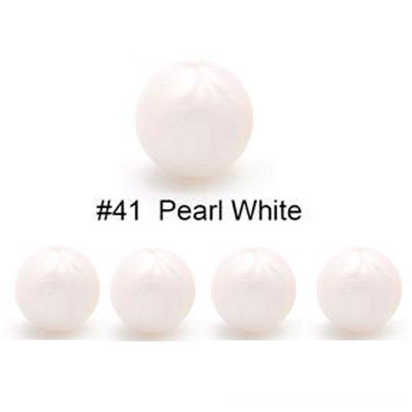 Nº 41 Pearl White