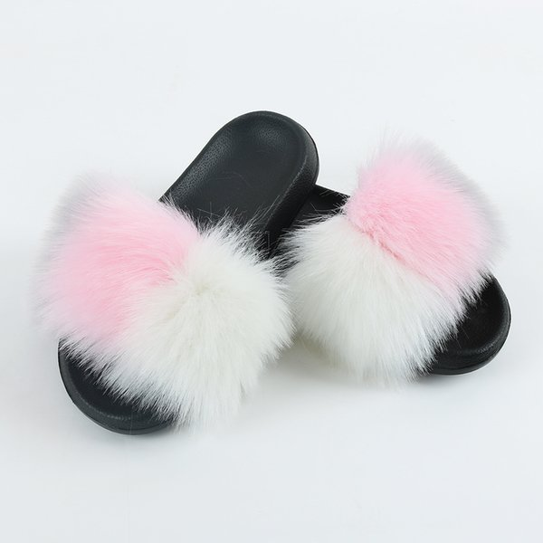 (Ruan Hu) blanco + rosa gris claro +