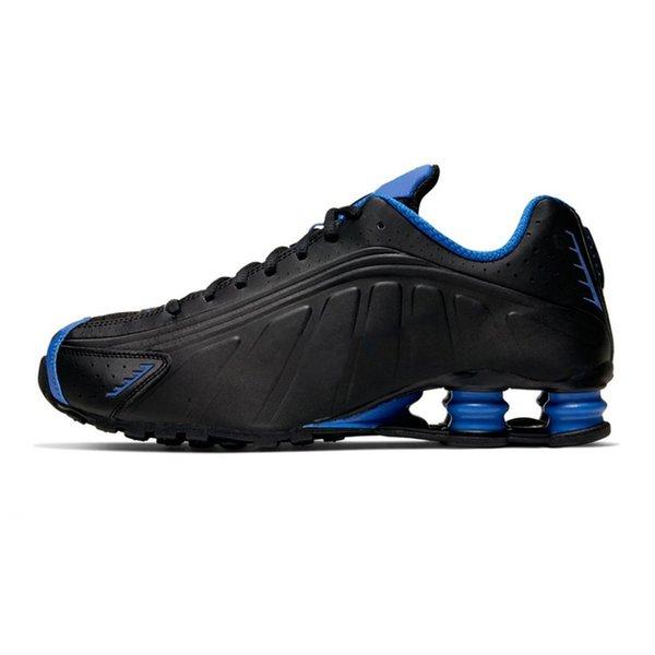 40-46 preto azul