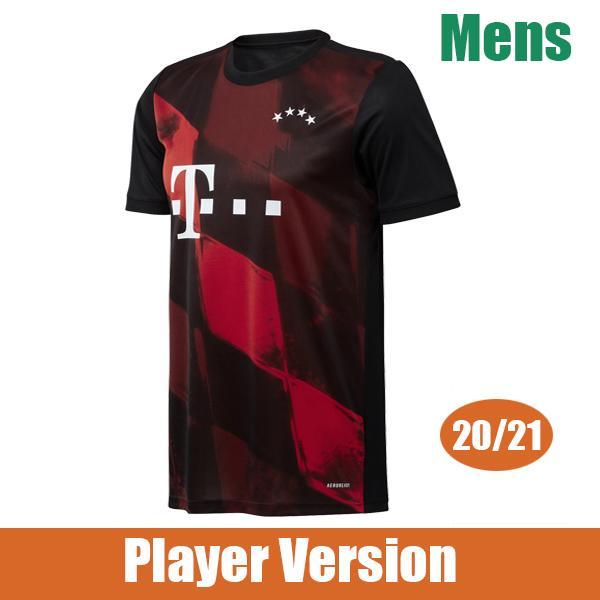 Jugador 2021 tercero