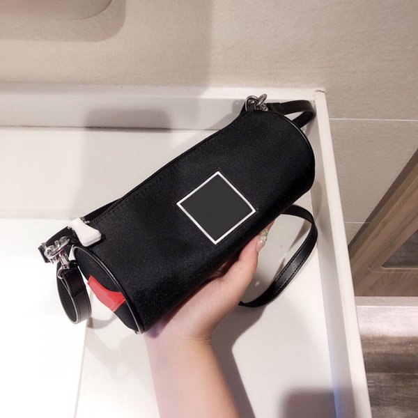 best selling 3A Luxury designer classic wallet handbag men ladies fashion transparent clutch bag soft leather fold messenger canvas bag handbag with box