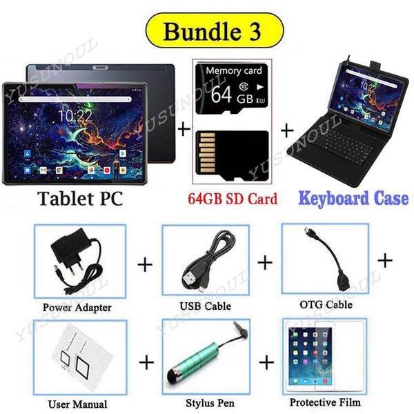 A Keyboard A 64G SD
