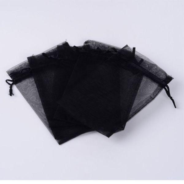 Color: Negro