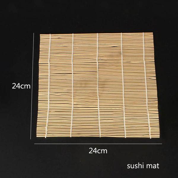 Mat sushi