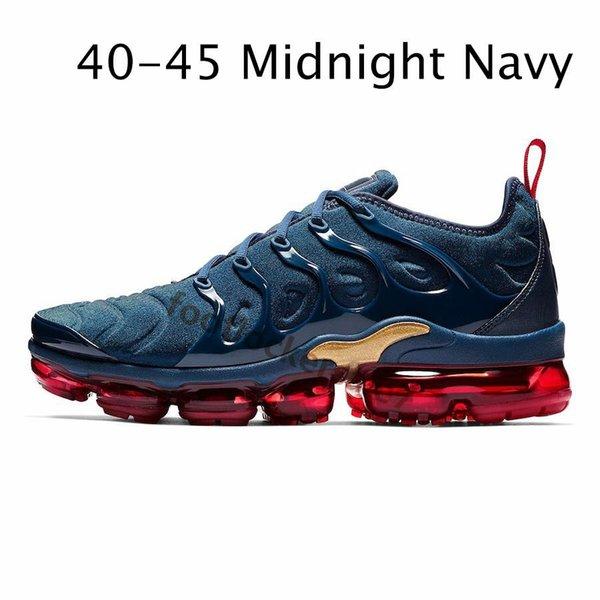 22-Midnight Navy