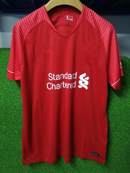 Training shirt 1