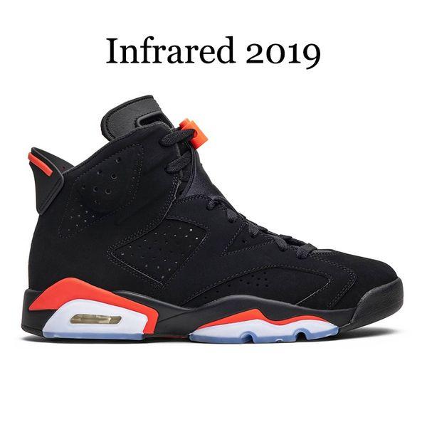 Infrarossi 2019