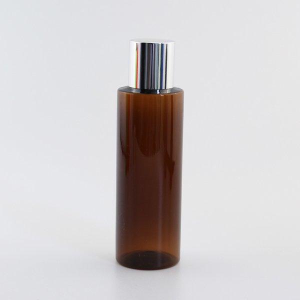 120мл 120мл Браун бутылки ПЭТ