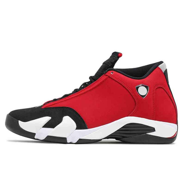 14 Gym Red 40-47