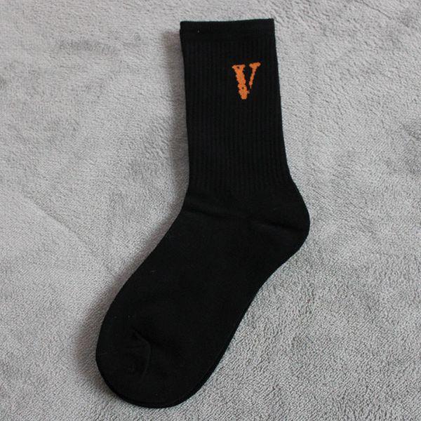 Negro + V