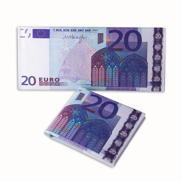 Fb01-11 Euro 20
