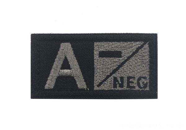 A- Noir