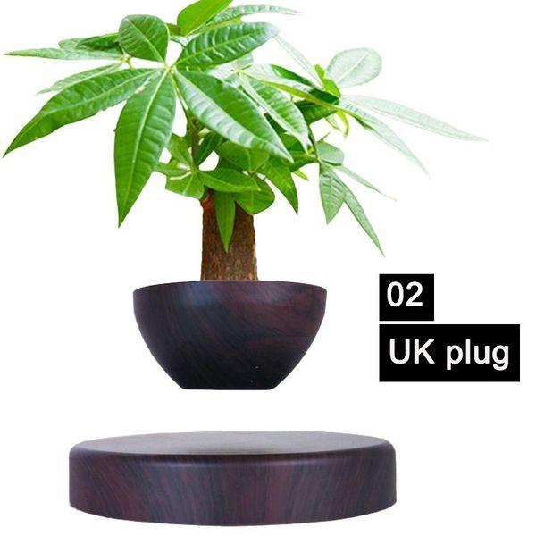 02 UK plug