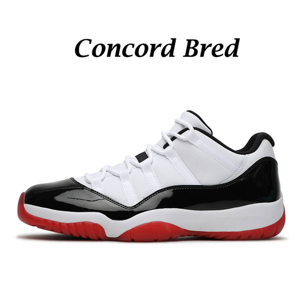 Faible Concord Bred