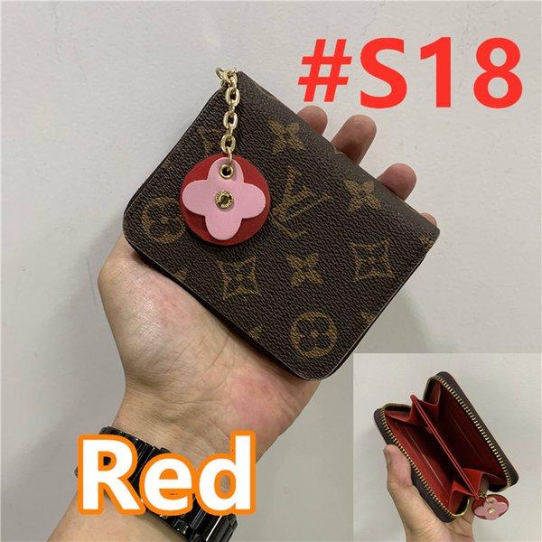 # 18 kısa kahverengi kırmızı