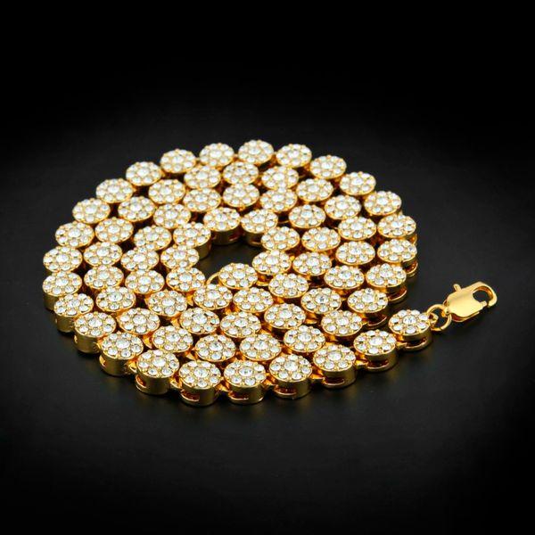 30 pulgadas de oro