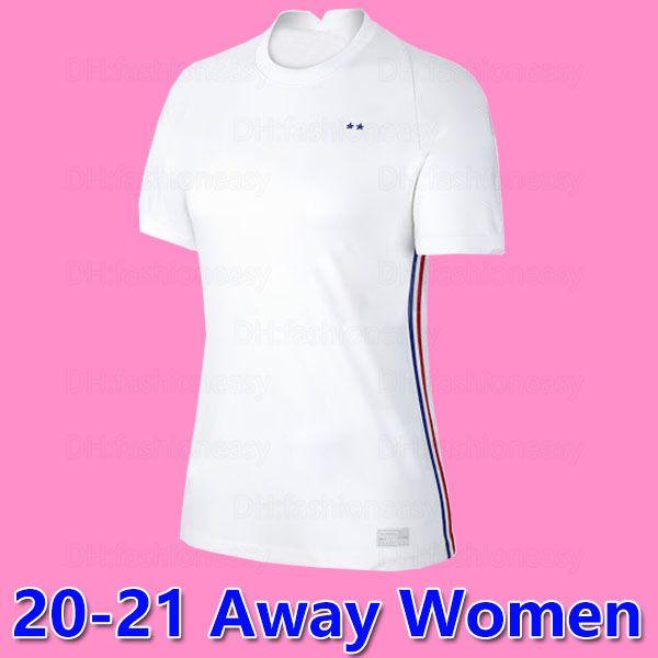 P08 2020 away women