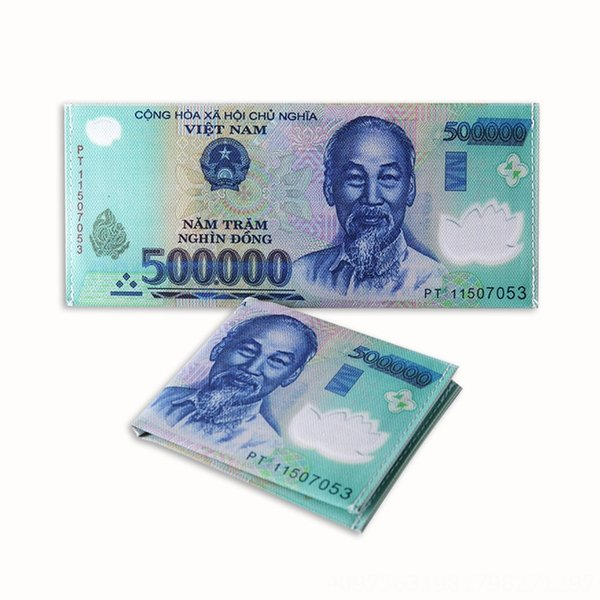 Fb01-18 Viet Nam 500.000
