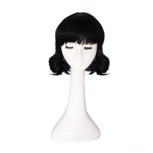 Akasaka Shizi perruque