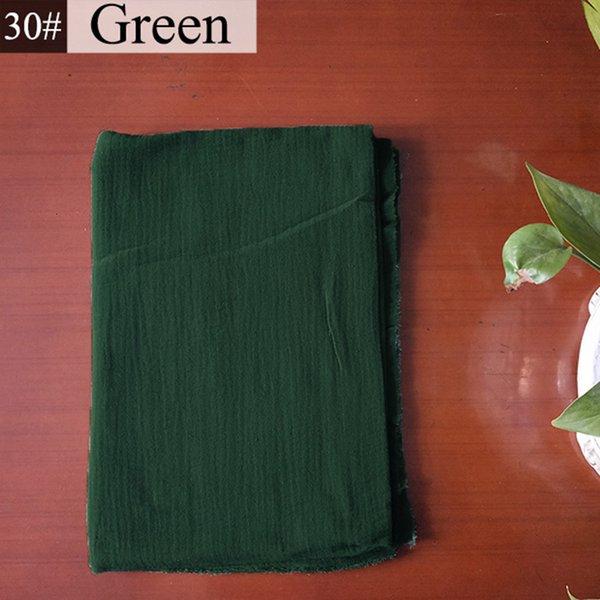 30-verde-50cm x 135 centimetri