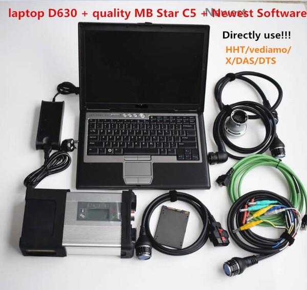 C5-D630-360g SSD