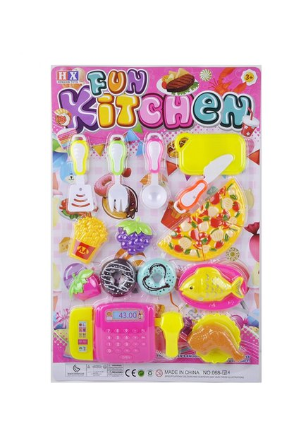 best selling newest product good quality low price pretend toy kitchen cooking set interactive toy forteenager toys for child