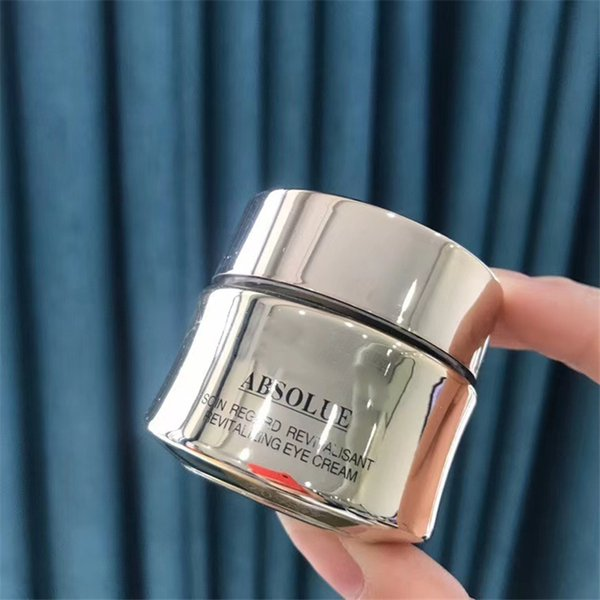 top popular DHL shipping Brand ABSOLUE eye cream soin regard revitalisant revitalizing eye cream 20ml 2021