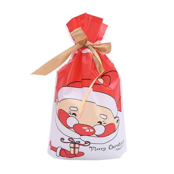 # 04 سانتا # 039؛ هدية