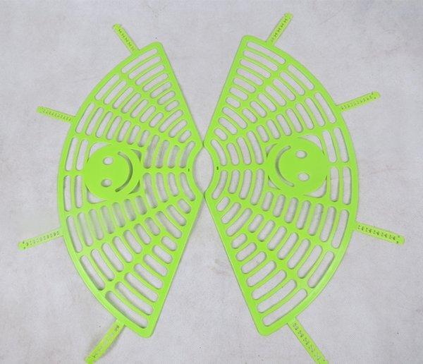 Pequeno protecção verde Net