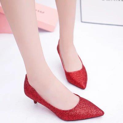 Vermelho 4 cm