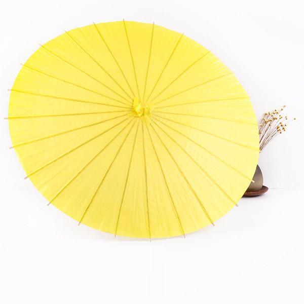 diamètre 60cm jaune