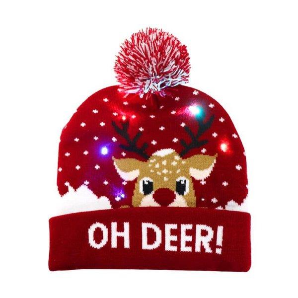 Deer 24x30cm