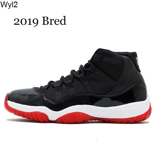 bred 11
