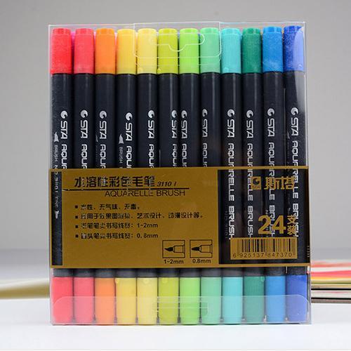 24 colori