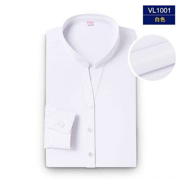 Vl1001 Weiß Ständer V-Ausschnitt