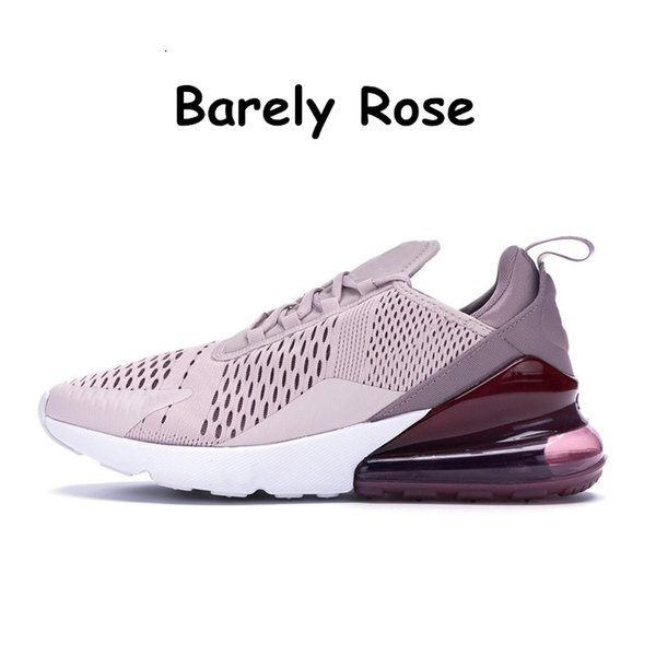 9 Barely Rose 36-40