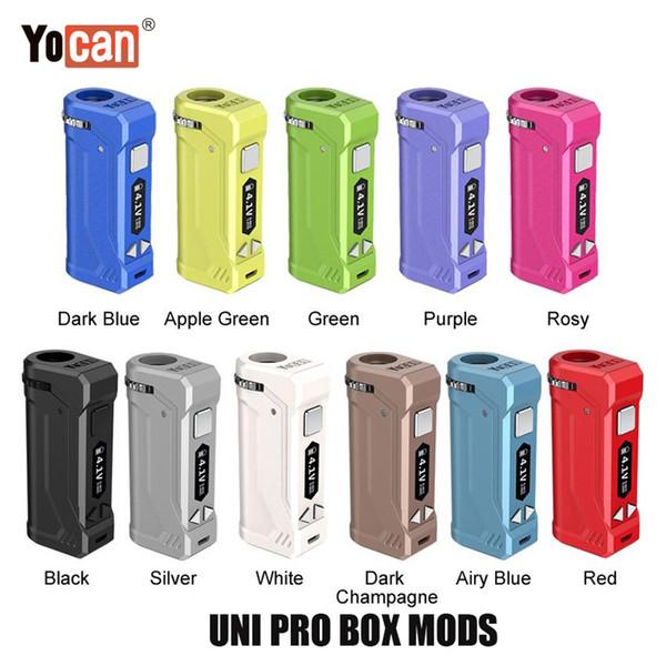 UNI Pro Смешанные цвета