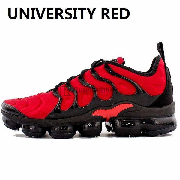 Rouge de l'université